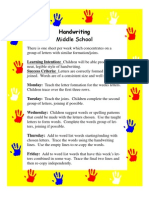 Handwriting_Instructions