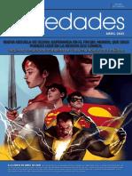 Novedades de ECC Ediciones de abril de 2021