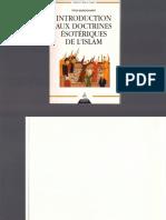 Titus Burckhardt - Introduction Aux Doctrines Ésotériques de l'Islam(1)