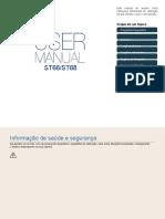 manual sansung st66