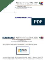 Presentacion Normas