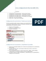 SAP BEx Características y configuración de cifras clave (RKF, CKF y fórmulas)