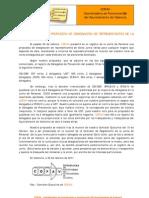 2011-02-25 Comunicado propuesta designación representantes Junta de Personal
