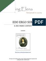 Raccolta Edo Ergo Sum