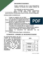 El_microprocesador