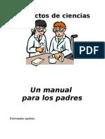 proyecto de ciencias para padres
