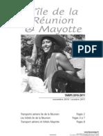 Vacances, séjours & hôtels île de la Réunion Beaux Songes