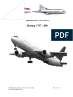 b767 manual delta air lines air traffic control rh scribd com Procedure Book Office Procedures Manual