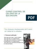 Curso control de calidad de la soldadura-Parte2