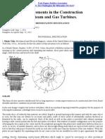 Tesla Turbine Patent 1922 B..