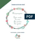 Apostila Vivência Ho'Oponopono2402