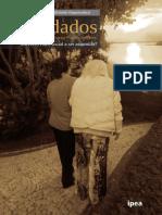 Cuidados de Longa Duração Para a População Idosa , Um Novo Risco Social a Ser