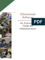 Crescitelli - EdTech 597 - Software Analysis