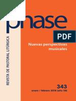 343 Nuevas perspectivas musicales