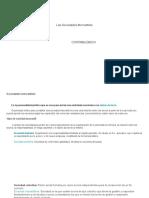 Las Sociedades Mercantiles    CONTABILIDAD III