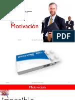 Unidad 03, Motivación, Trabajo en Equipo y Competitividad (2)