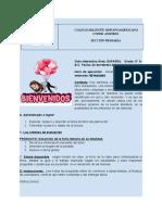 _Ficha Literaria 5° (plan lector) 1° Periodo