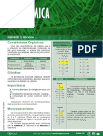 3. Apostila - Carboidratos