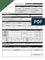 Ficha de Datos Personales 17