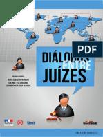 Diálogos Entre Juízes