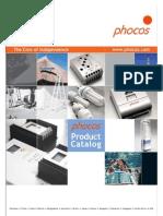 Phocos_product_catalog2009