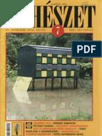 Méhészet - 2010 - 07