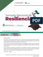 Cuadernillo de Estudiantes JNResiliencia