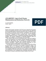Handbook of EU Agro-Food Processing Industry