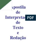 Língua-Portuguesa-Apostila-de-Interpretação-de-Texo-e-Redação