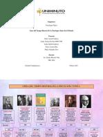 Historia de La Psicologia Clinica Act 1