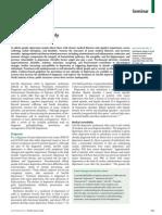 Depressao em idosos-Lancet 2005