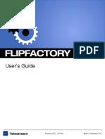 FlipFactory_UserGuide