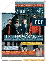 Community Blend Issue 3