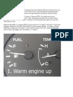 nissan sentra engine tuning