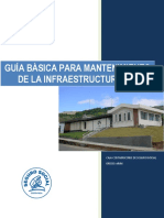 Guia de Mantenimiento Infraestructura