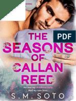 The Season of Callan Reed - S.M. Soto
