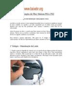 Manutenção - PS1