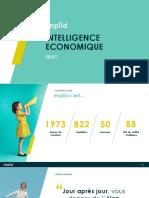 Intelligence Economique Implid 2021