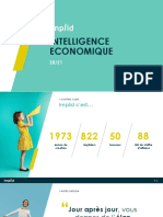 Intelligence Economique Implid 2021