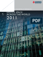Office Space Across the World 2011 - Low Res