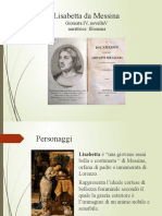 Lisabetta da Messina