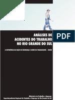 Livro Analise Acidentes