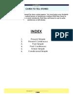 Worksheet 5 - Speech marker cards