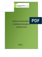 Manual Fiscalizacao de Contratos e Aplicacao de Sancoes - Versao 10