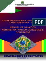 Resolucao CONSUN 2014 009 - Rito Do Processo Administrativo de Apuracao de Responsabilidade_Manual (1)