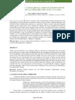 A IMPORTÂNCIA DA UTILIZAÇÃO DAS AERONAVES REMOTAMENTE PILOTADAS (ARP) NAS OPERAÇÕES TÍPICAS DE CAVALARIA