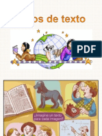 Tipos de Texto- 2