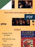 Harry Potter'
