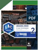 Linguagens e Códigos - Brasileira