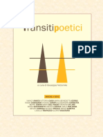 Volume Antologico Mimose in Versi